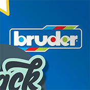 Giochi Bruder Black Week