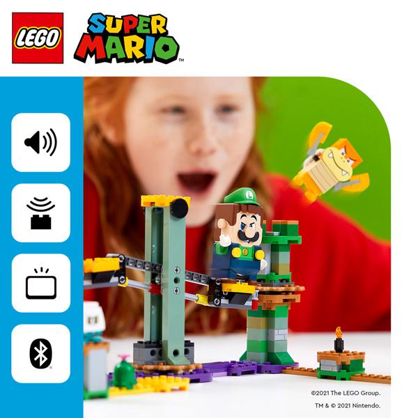 Novità LEGO Super Mario