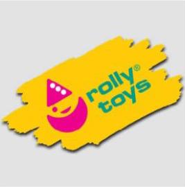 Cavalcabili Rolly Toys