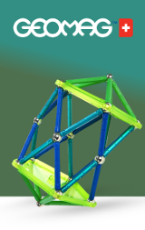 GEOMAG COLOR & PANELS