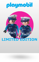 PLAYMOBIL LIMITED EDITION