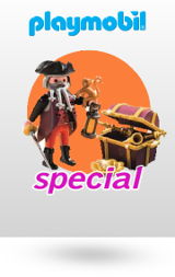PLAYMOBIL SPECIAL