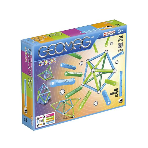 GEOMAG COLOR 261 - 35 PEZZI