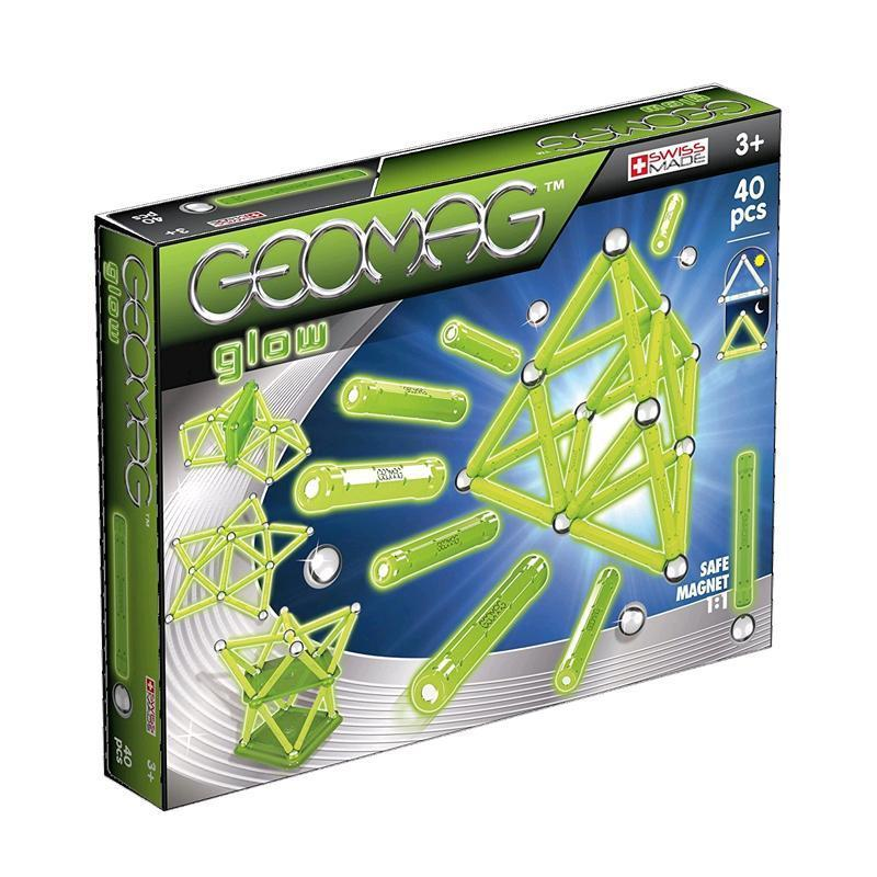 GEOMAG COLOR GLOW 330 - 40 PEZZI