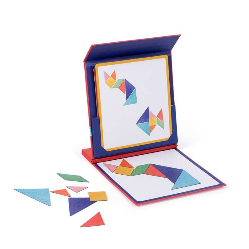 MOULIN ROTY TANGRAM MAGNETICO 713143