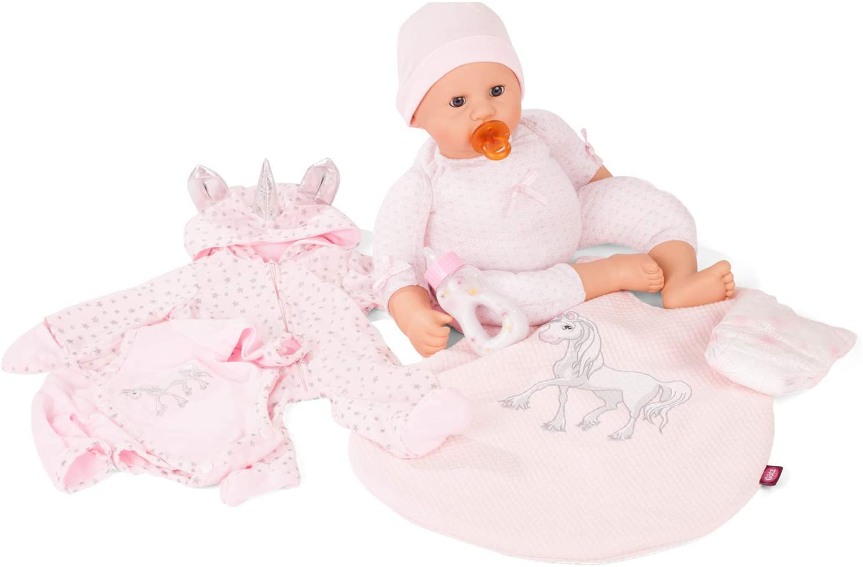 GÖTZ COOKIE BABYSHOWER DOLL 2061050
