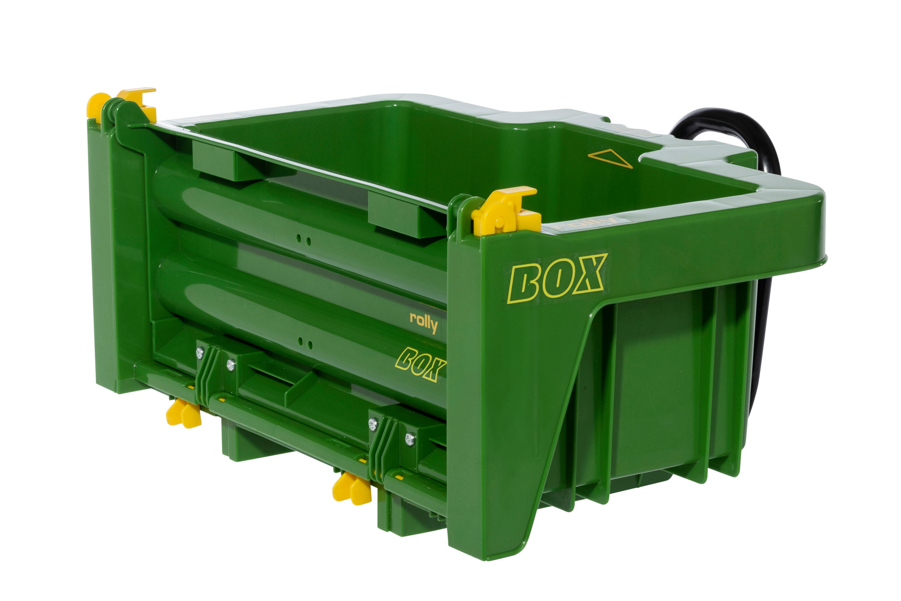 ROLLY TOYS ROLLY BOX VERDE 408931