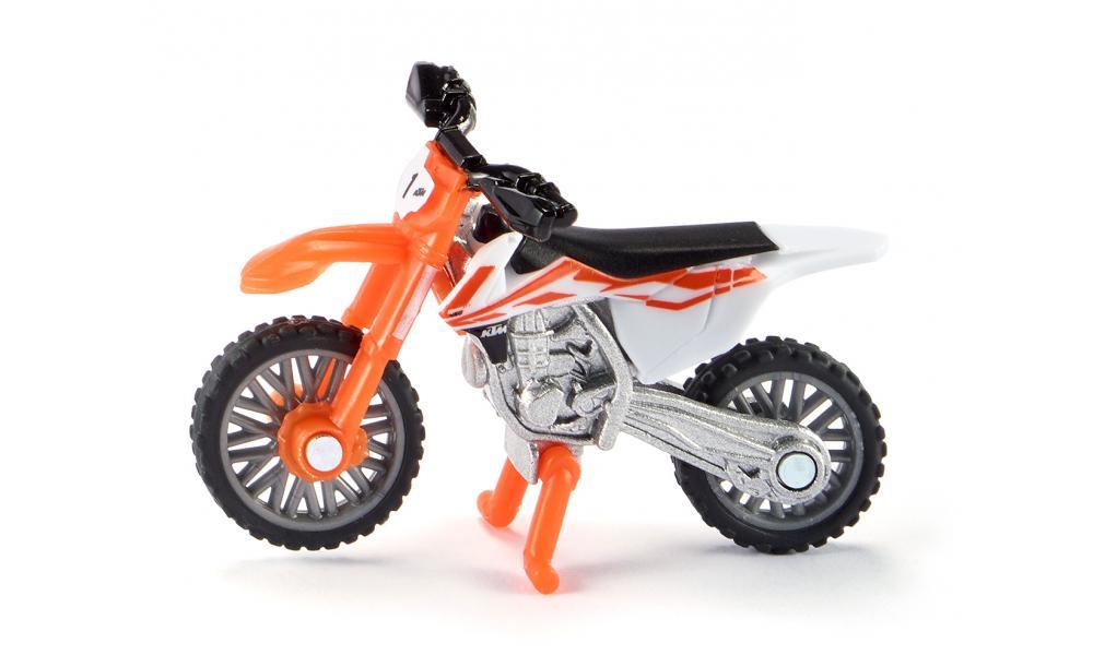 SIKU KTM SX-F 450 1391