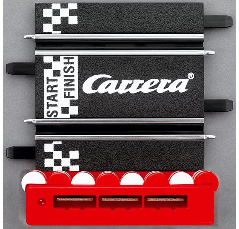 CARRERA BLACKBOX cod. 20042001