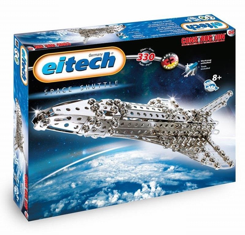 EITECH SPACE SHUTTLE C 04