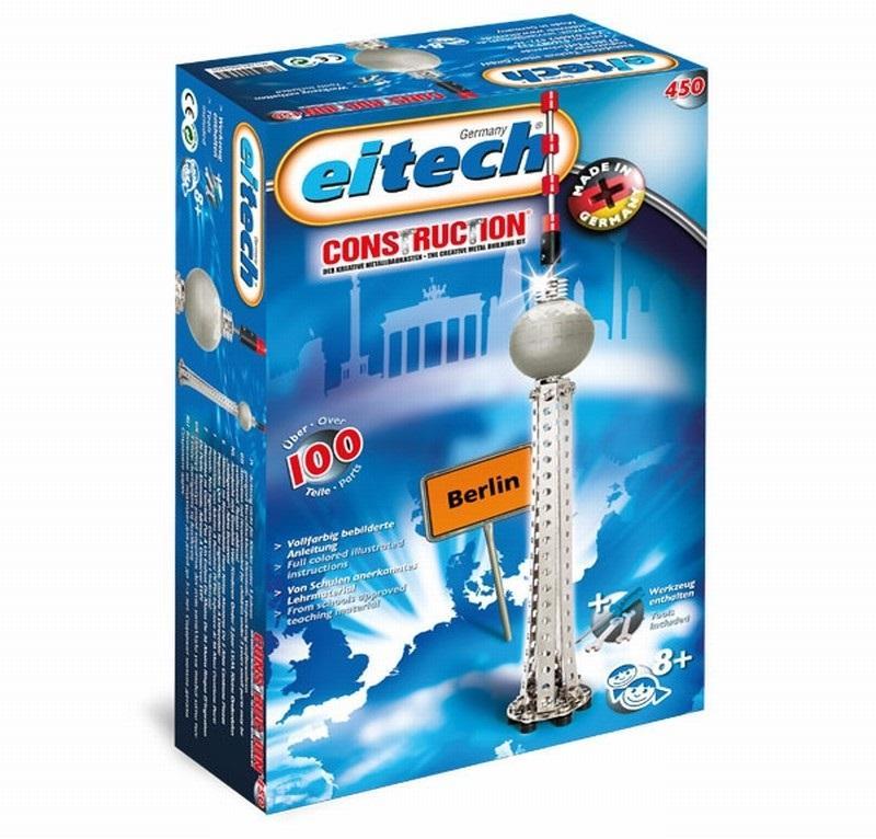 EITECH BERLIN TV TOWER C 450