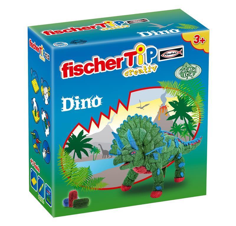 FISCHER TIP DINO BOX 80 PEZZI cod. 533452