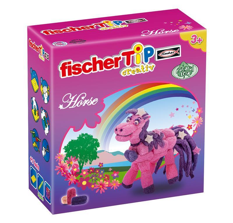 FISCHER TIP HORSE BOX 80 PEZZI cod. 533454
