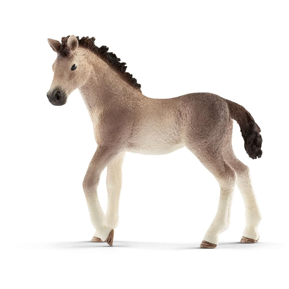 SCHLEICH PULEDRO ANDALUSO 13822