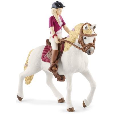 SCHLEICH HORSE CLUB SOFIA E BLOSSOM 42540