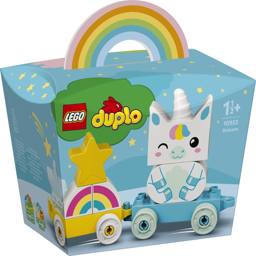 LEGO DUPLO MY FIRST UNICORNO 10953