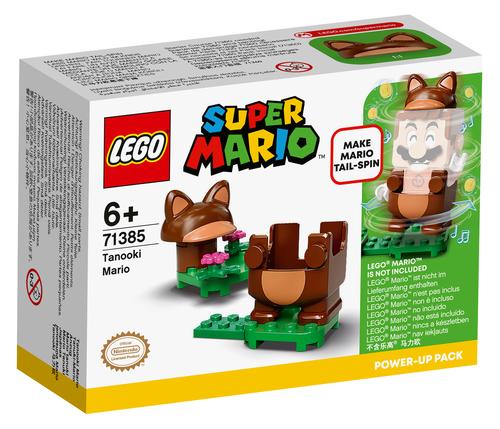 LEGO SUPER MARIO TANUKI - POWER UP PACK 71385