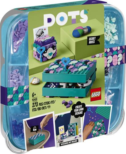 LEGO DOTS PORTA SEGRETI 41925