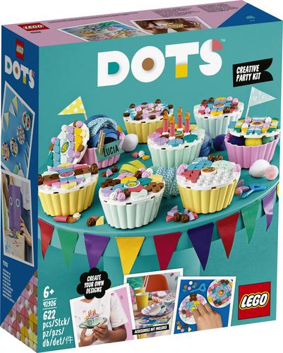 LEGO DOTS KIT PARTY CREATIVO 41926