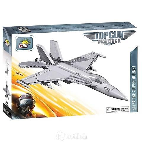 COBI TOP GUN MAVERICK F/A-18E SUPER HORNET 5804