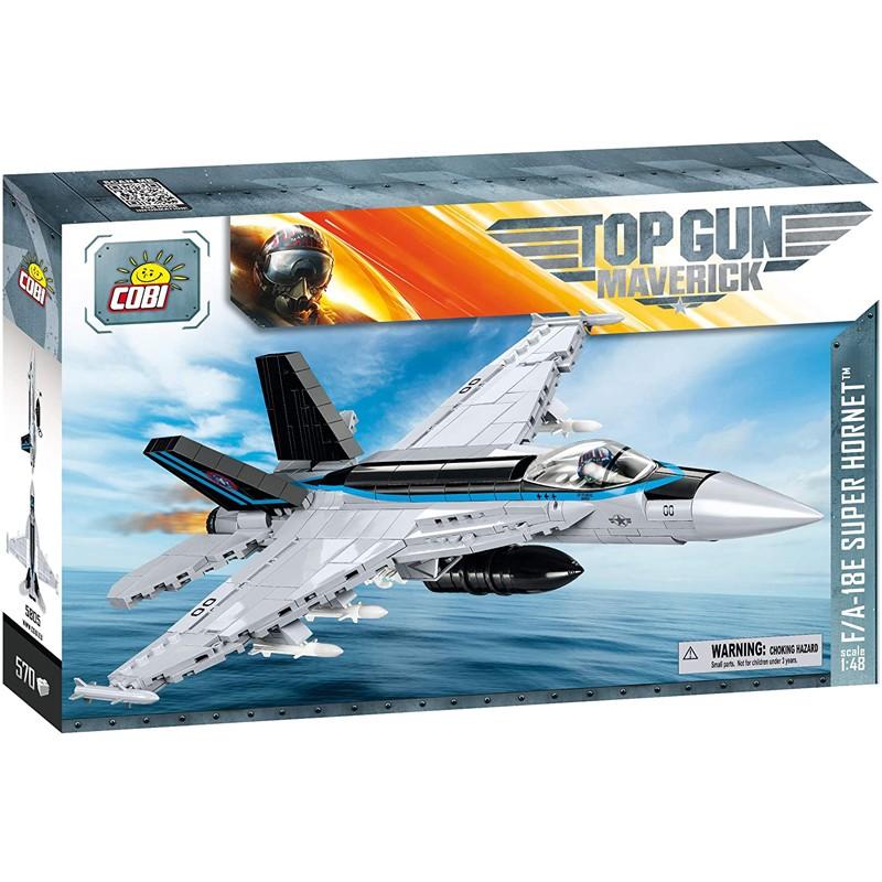 COBI TOP GUN MAVERICK F/A-18E SUPER HORNET 5805