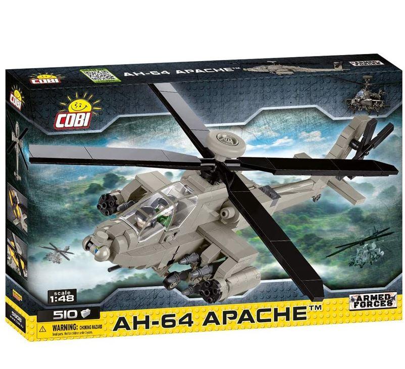 COBI AH-64 APACHE 5808