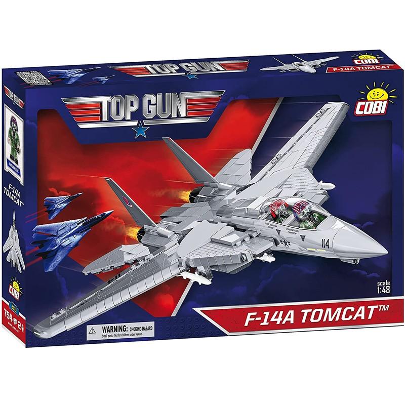 COBI TOP GUN F-14A TOMCAT 5811