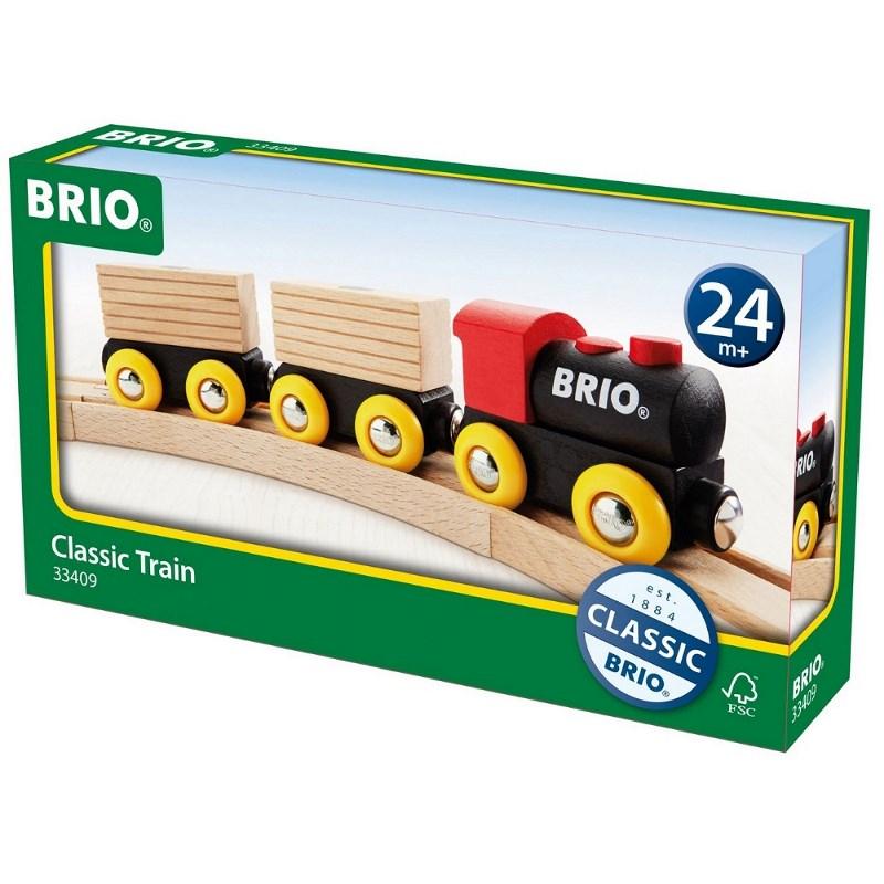 BRIO TRENO CLASSICO 33409
