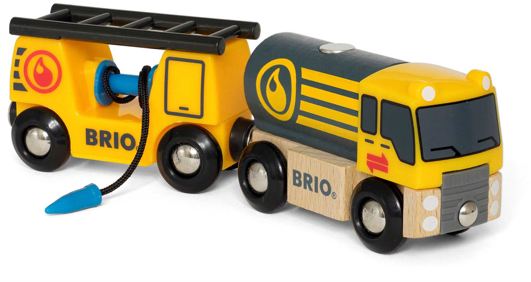 BRIO CAMION CISTERNA 33907
