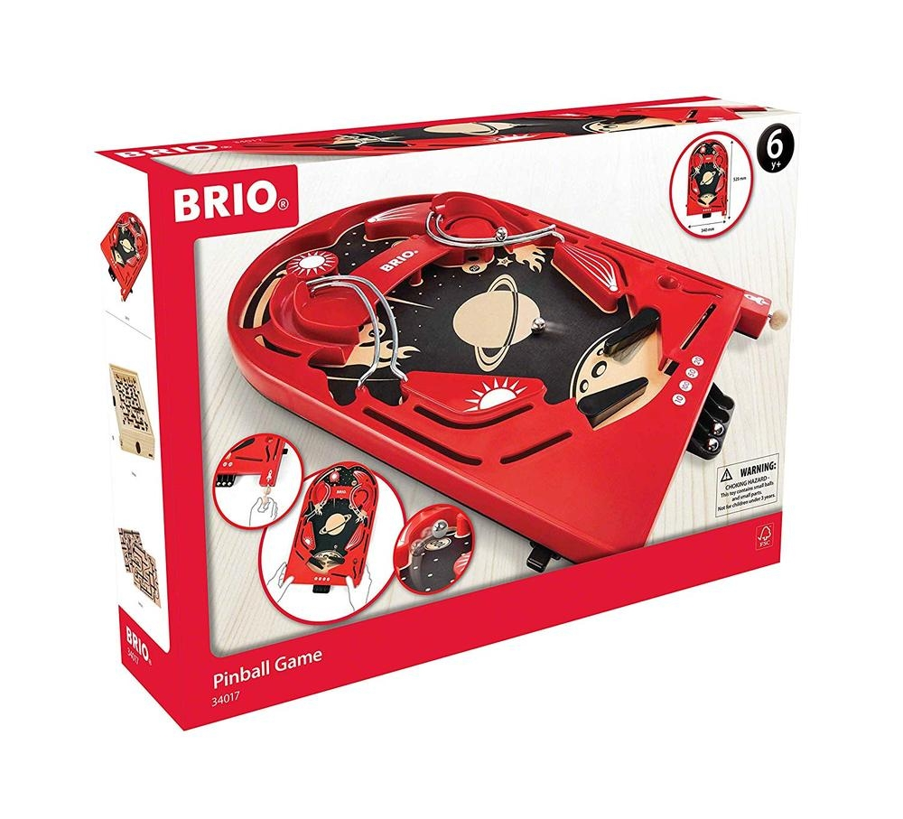 BRIO FLIPPER 34017