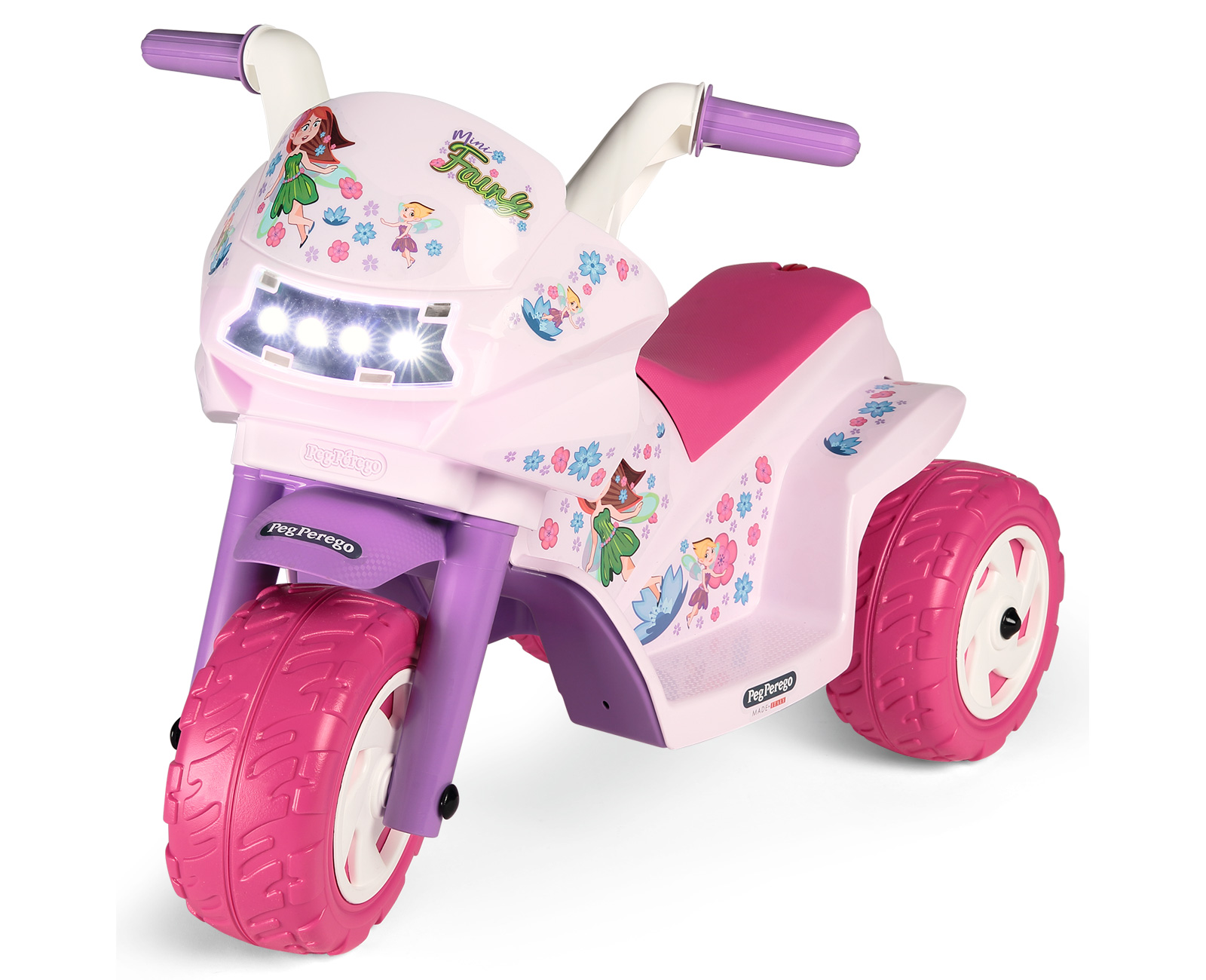 PEG PEREGO MOTO MINI FAIRY IGMD0008