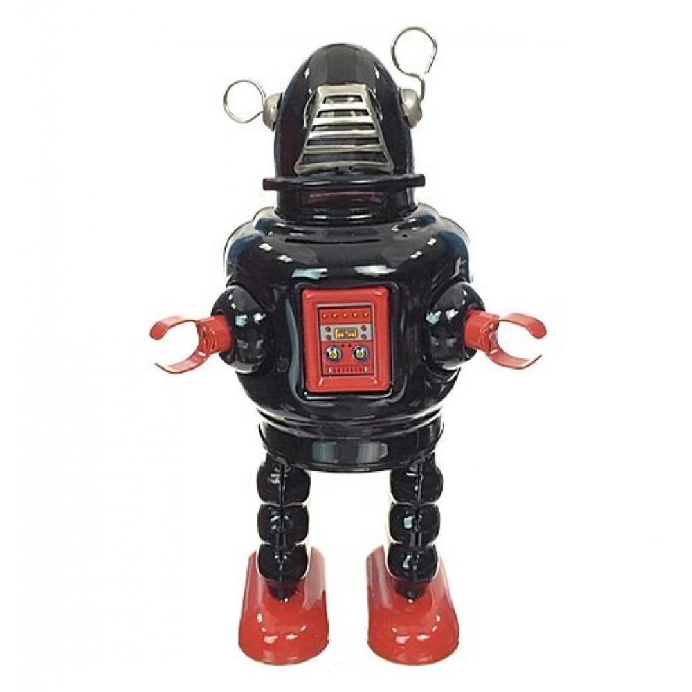 SAINT JOHN PLANET ROBOT (BLACK) SJ020030