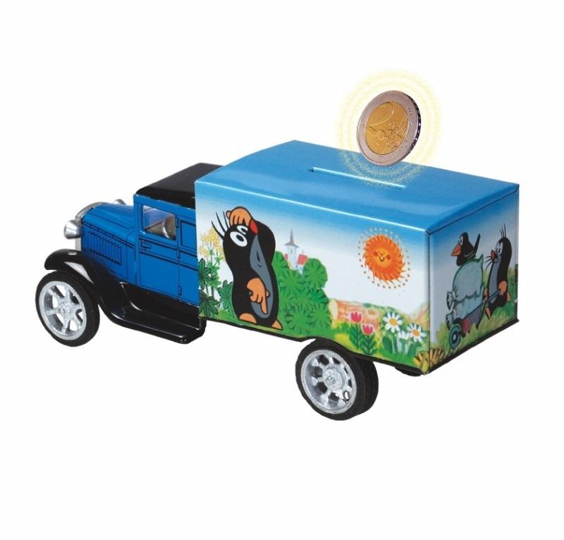 KOVAP HAWKEYE MONEY BOX ''MOLE'' 601