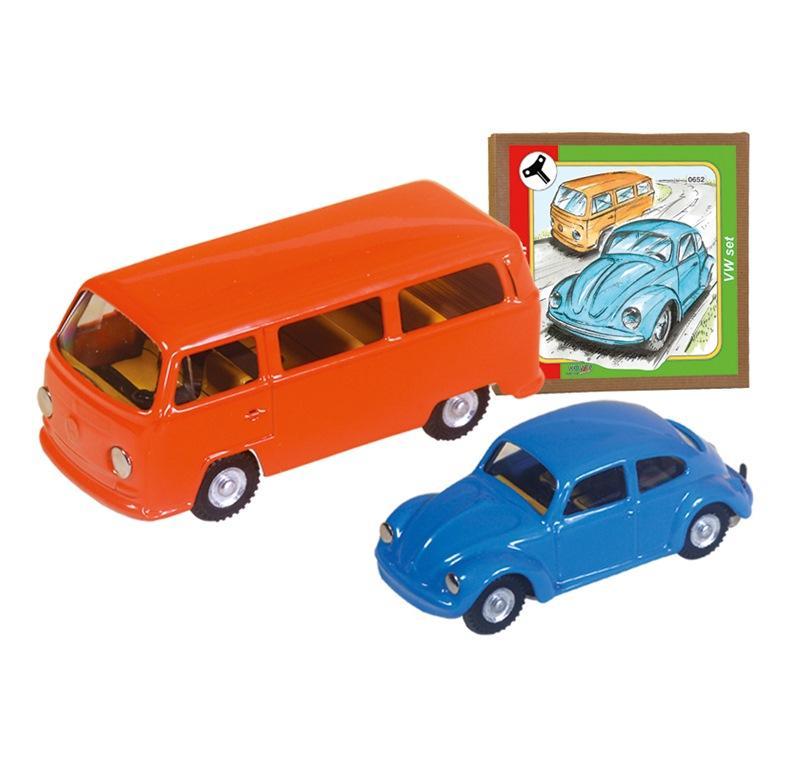 KOVAP 652 VW SET - 2 PEZZI