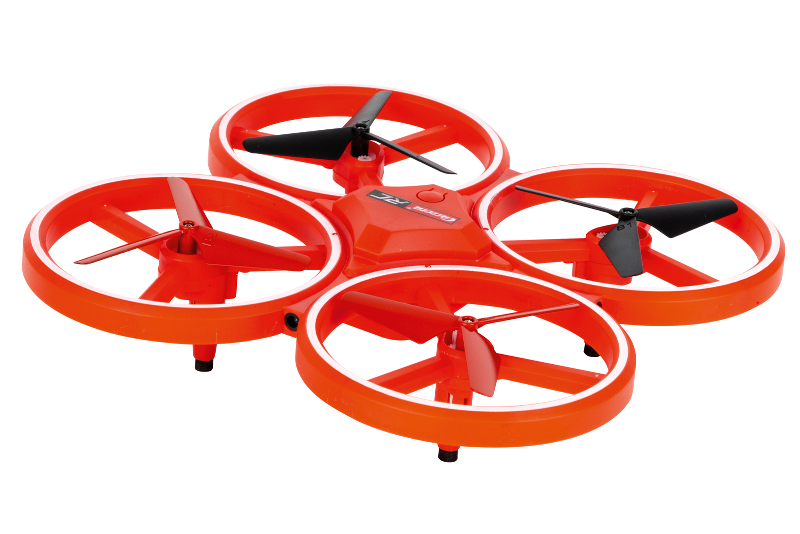 CARRERA RC 2.4GHZ MOTION COPTER 370503026