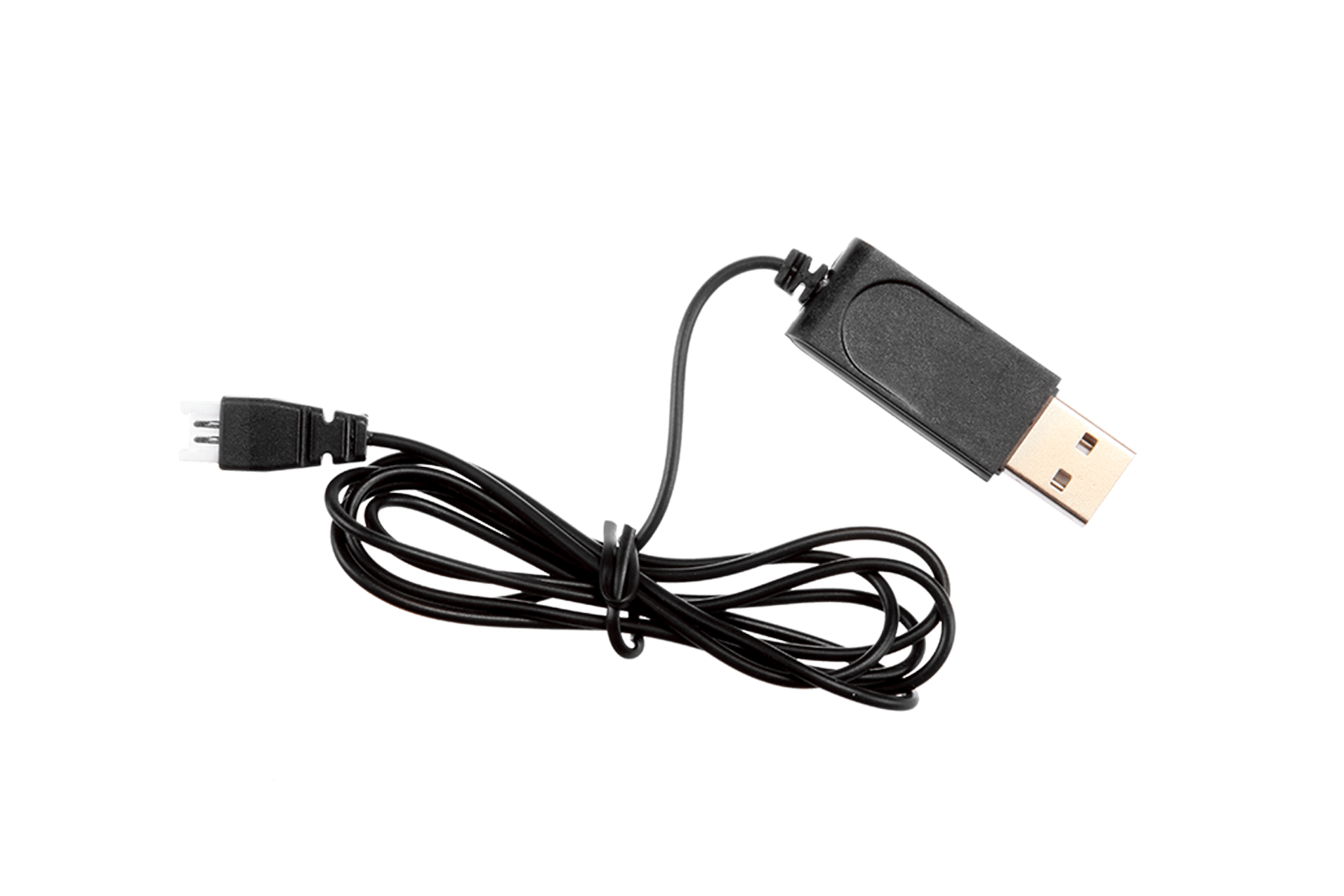 CARRERA  CAVO DI RICARICA USB PER QUOADROCOTTERO CRC X1 503001 RC VIDEO ONE 503003POWER FORCE BLACK 503099 370410145