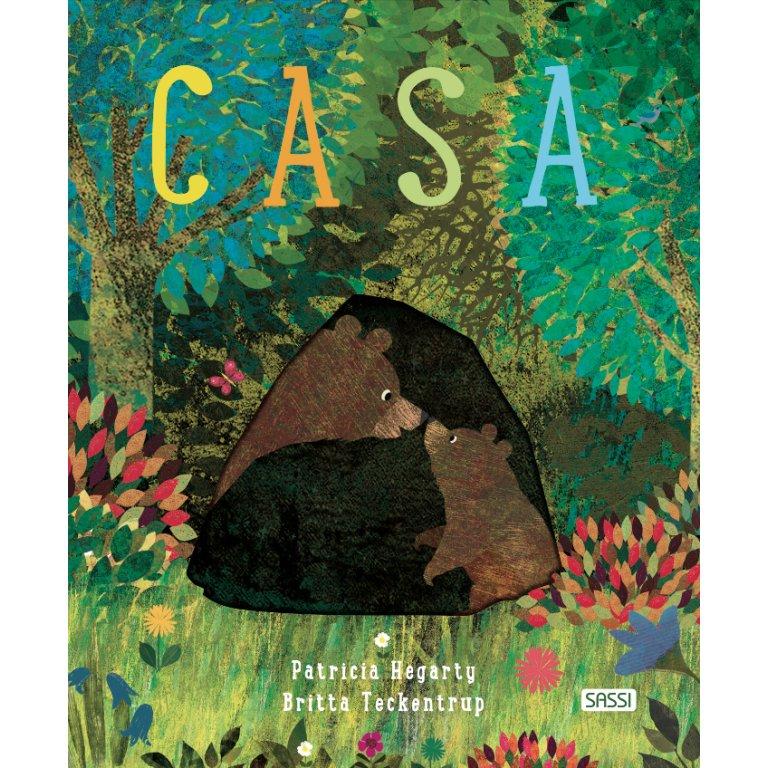 SASSI EDITORE CASA - PICTURE BOOKS