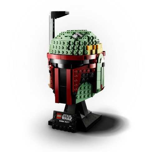 LEGO STAR WARS CASCO DI BOBA FETT 75277